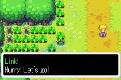 Zelda - the Minish Cap #2